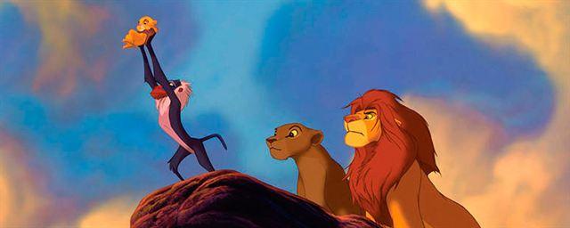 """""""Mírale qué mono"""". """"Su padre mató a mi padre"""". """"Ya, pero es mono"""". """"Eso sí""""."""