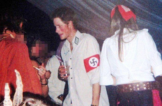 """""""Mira, tía, soy nazi"""" """"Tú lo que eres es gilipollas, bro"""""""