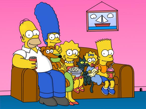 Los-Simpsons